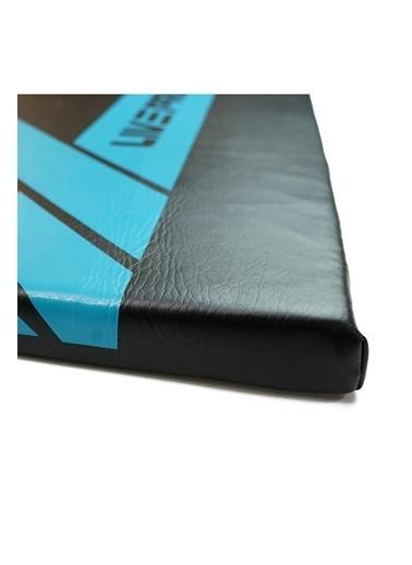 Livepro Livepro LP8226 Çok AmaÇlı Egzersiz Matı Siyah